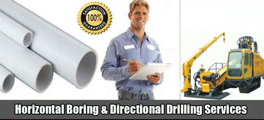 Grid Link Utility Contracting