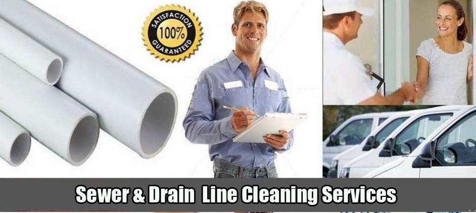 TSR Trenchless, Inc. Sewer and Drain Cleaning