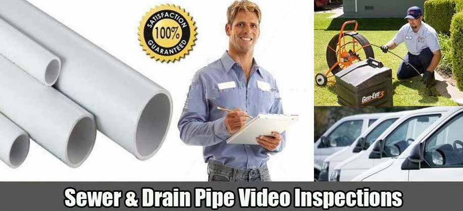 SOS Pipe Restoration Sewer Inspections